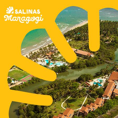 RESORTS SALINAS abre inscrições para o programa TRAINEE 2017